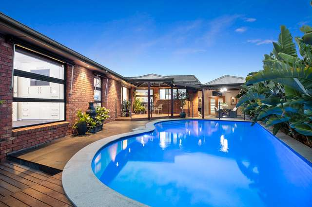 2 Knowsley Court, Wantirna VIC 3152