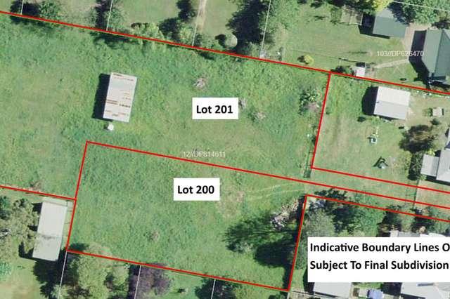 Lot 200/24 Moon Street, Wingham NSW 2429