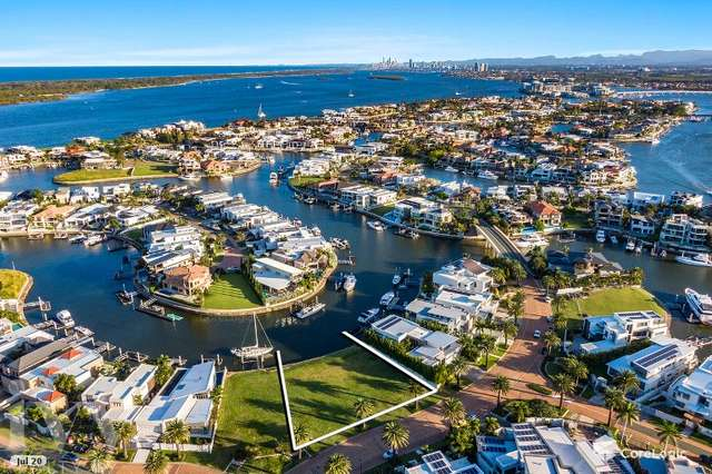 101-103 The Sovereign Mile, Sovereign Islands QLD 4216