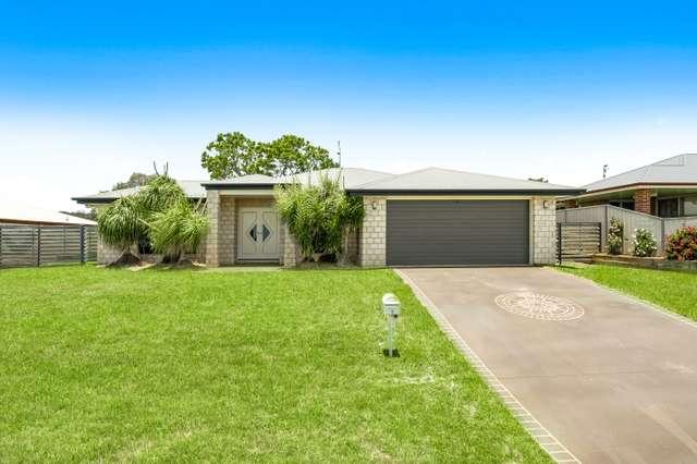 4 Clara Court, Highfields QLD 4352
