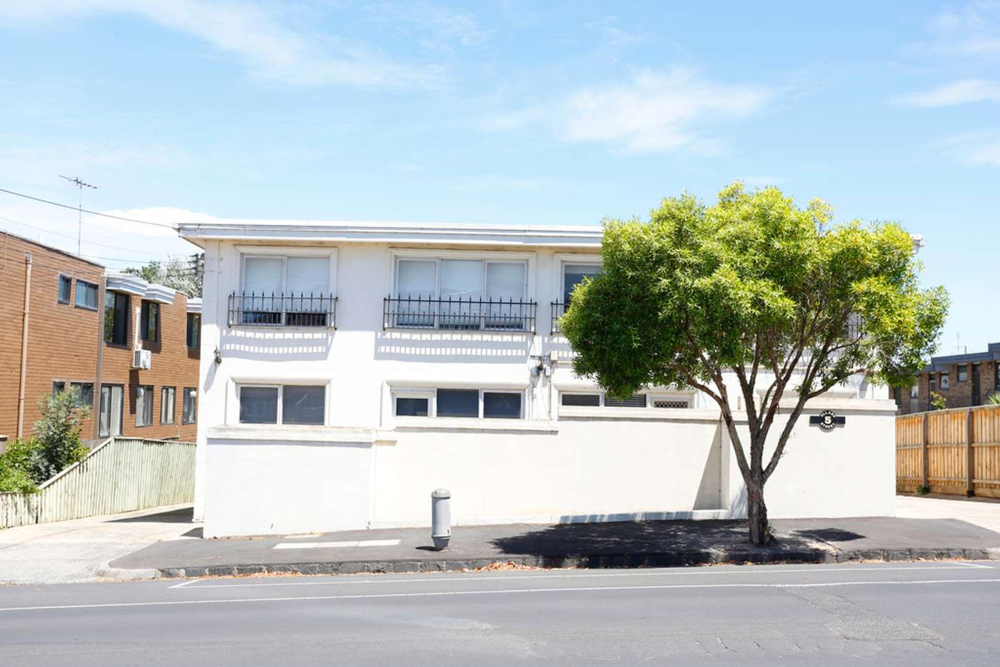 Main view of Homely apartment listing, 5/5 Allard Street, Brunswick West VIC 3055