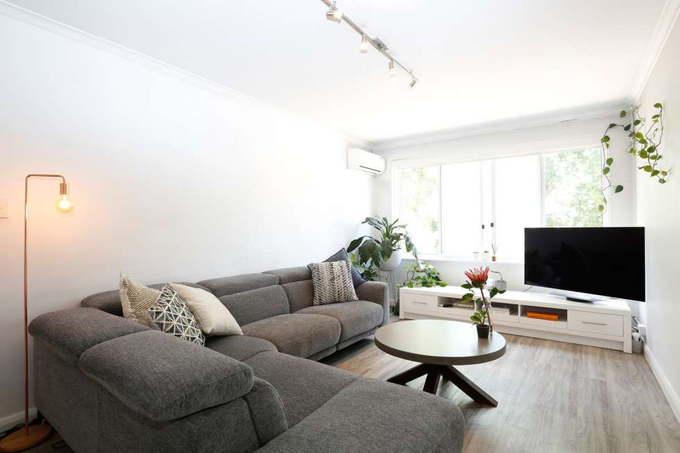 Second view of Homely apartment listing, 5/5 Allard Street, Brunswick West VIC 3055