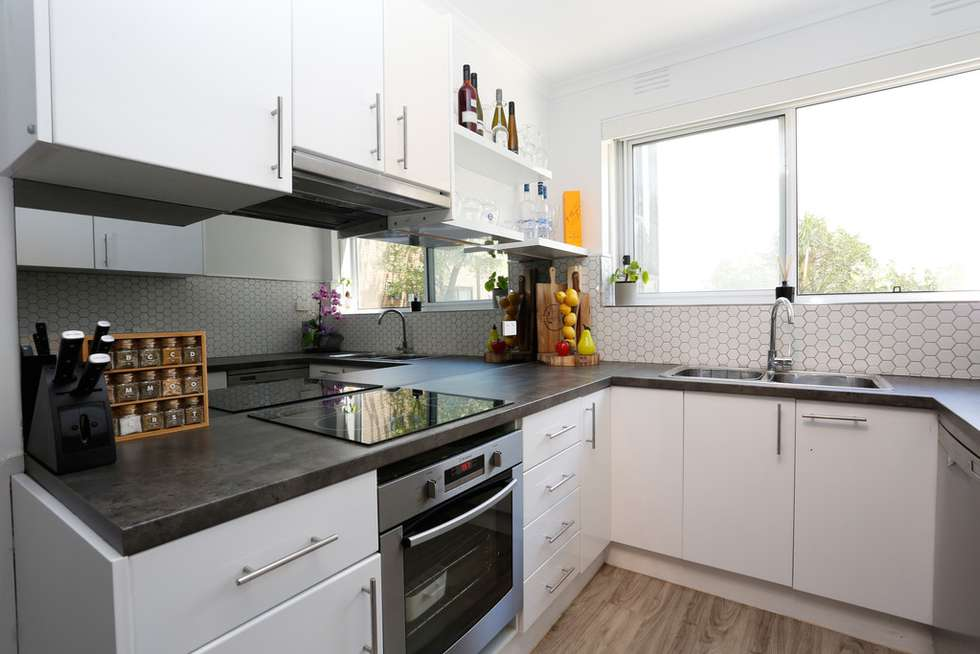 Third view of Homely apartment listing, 5/5 Allard Street, Brunswick West VIC 3055