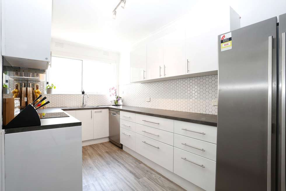 Fourth view of Homely apartment listing, 5/5 Allard Street, Brunswick West VIC 3055
