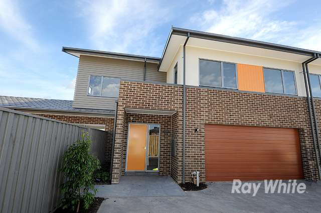73 Bloom Avenue, Wantirna South VIC 3152