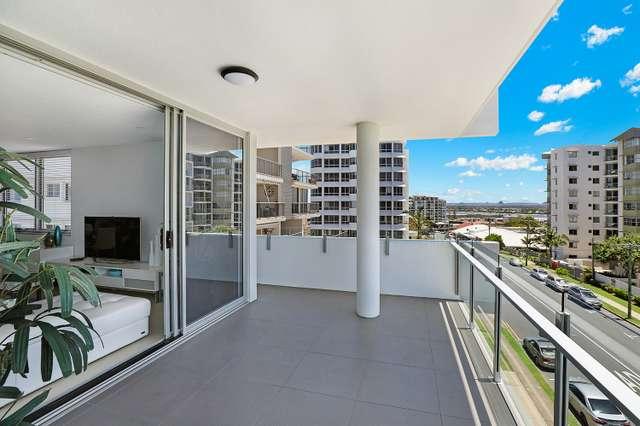 503/29 Canberra Terrace, Kings Beach QLD 4551