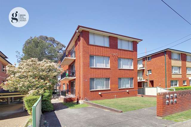 3/12 Mons Ave, West Ryde NSW 2114