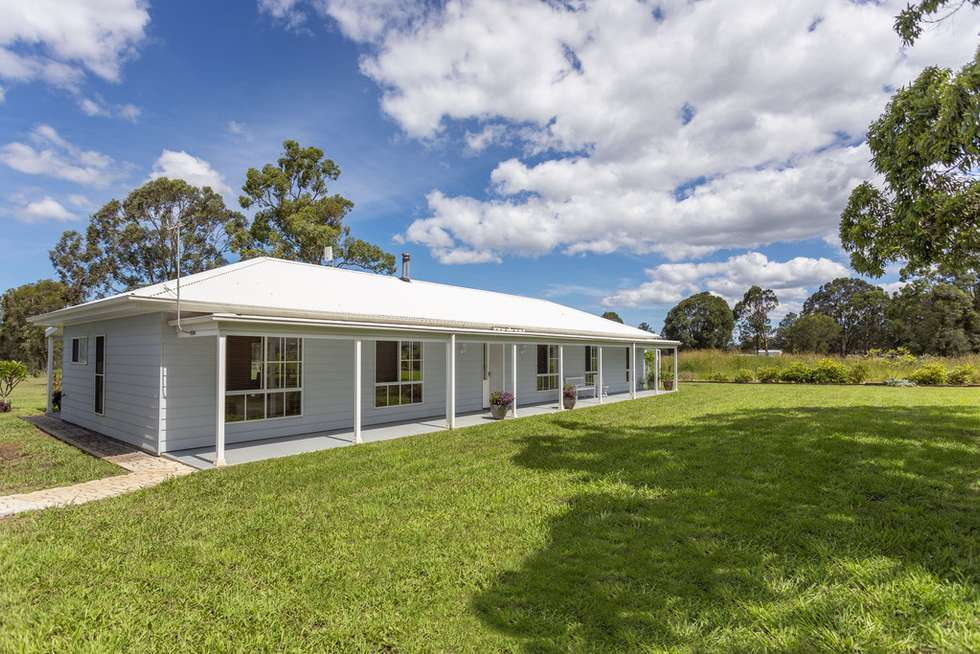 Second view of Homely ruralOther listing, 17 Old Lansdowne Road, Cundletown NSW 2430