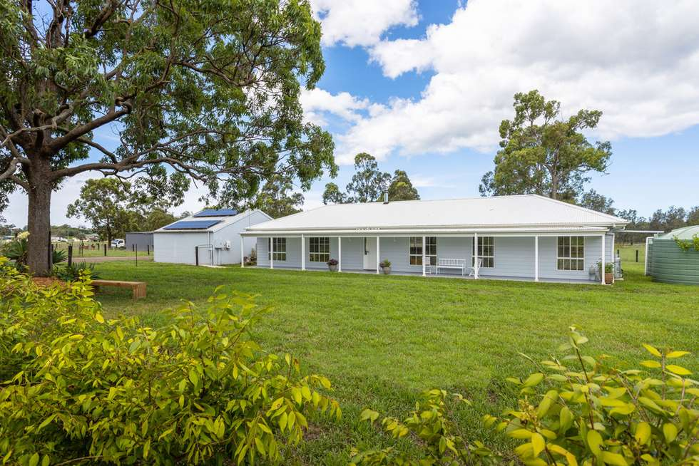 Third view of Homely ruralOther listing, 17 Old Lansdowne Road, Cundletown NSW 2430