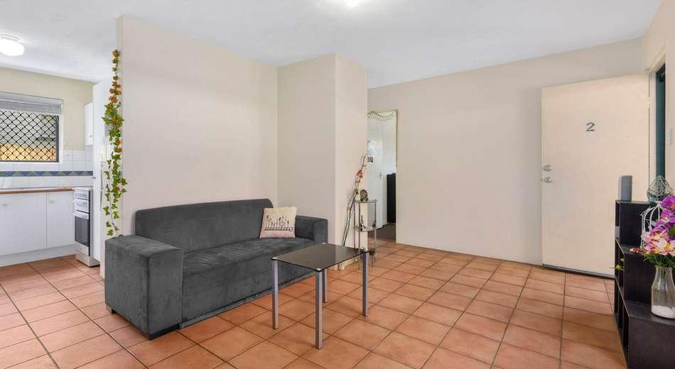 2/10 Terrace Street, Newmarket QLD 4051