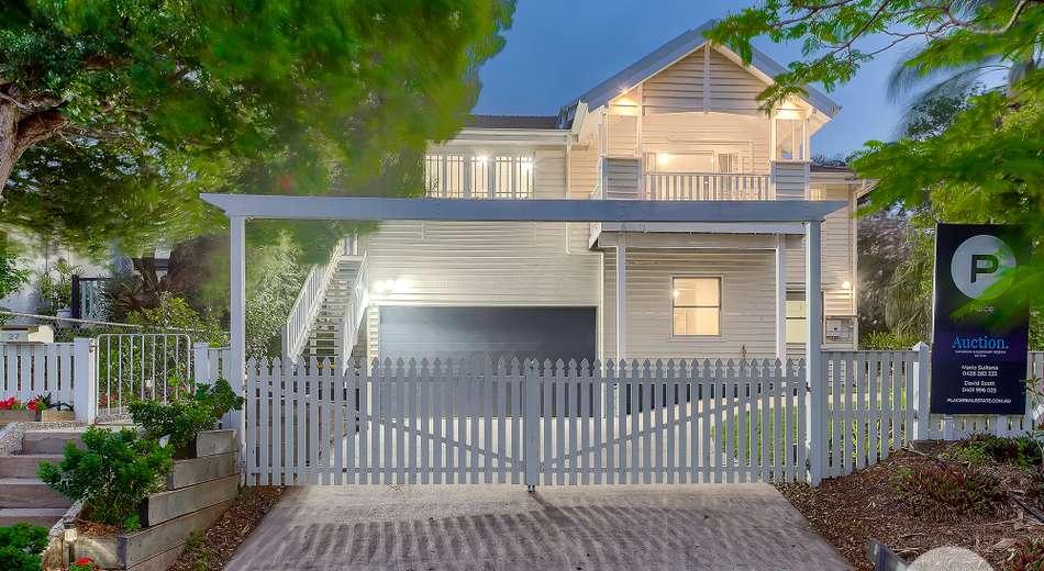 27 Noble Street, Wilston QLD 4051