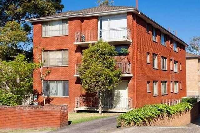 8/8 Edward Street, Ryde NSW 2112