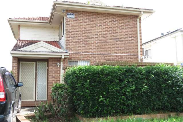 1/9-11 Veron Street, Fairfield East NSW 2165