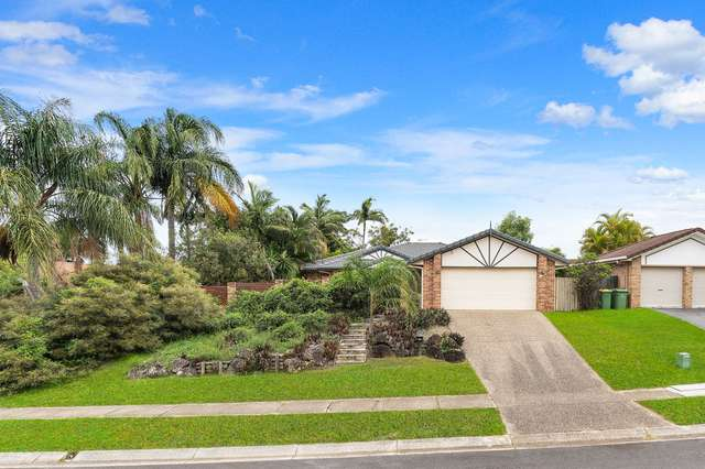 45 Henry Cotton Drive, Parkwood QLD 4214