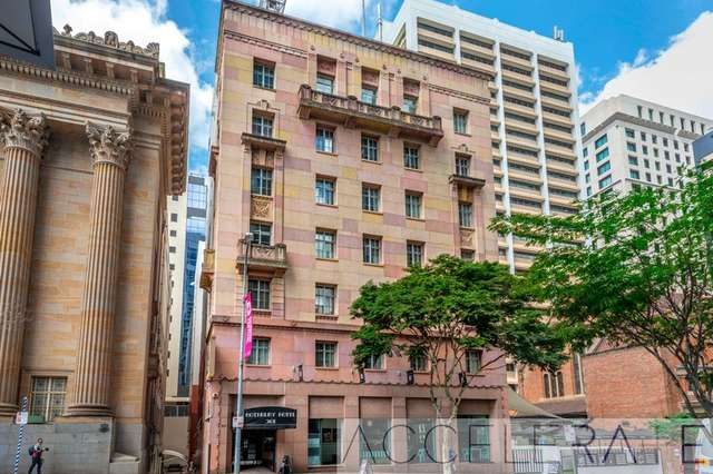 209b/ 301 Ann Street, Brisbane City QLD 4000
