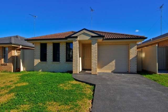 27 Fairlie Street, Kellyville Ridge NSW 2155