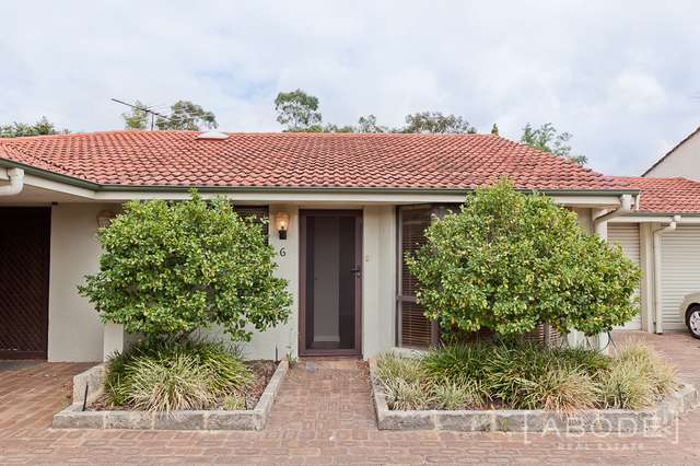 6/2 Lakeside Terrace, Mount Pleasant WA 6153