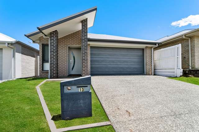 13 Goal Crescent, Griffin QLD 4503