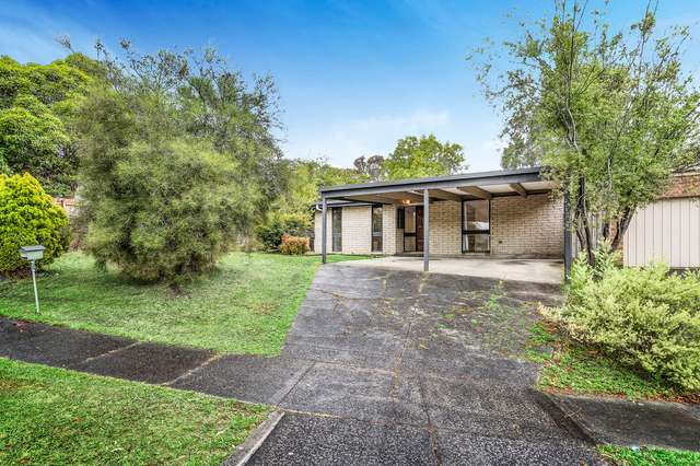 5 Renmark Court, Vermont South VIC 3133