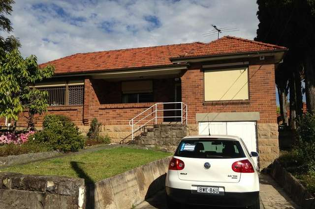 556 Liverpool Road, Strathfield South NSW 2136