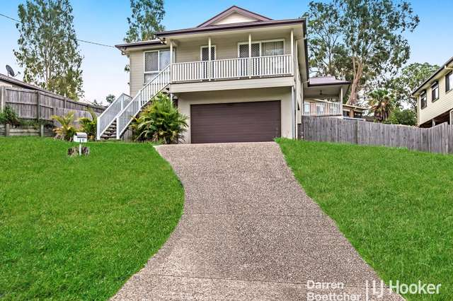 19 Conway Street, Riverview QLD 4303