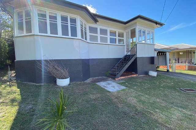 17 Walkers Lane, Booval QLD 4304