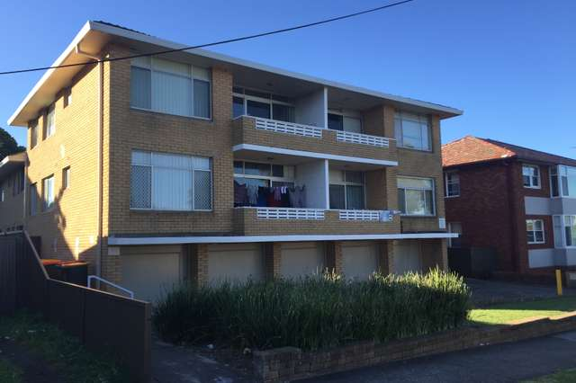 10/22 Monomeeth St, Bexley NSW 2207