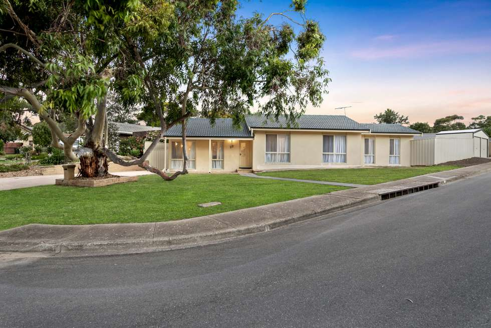 Fourth view of Homely house listing, 22 Lynlee Crescent, Huntfield Heights SA 5163