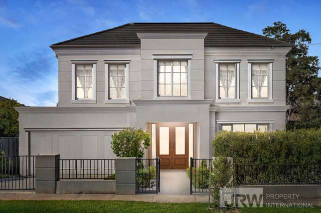 4 Willow Avenue, Glen Waverley VIC 3150