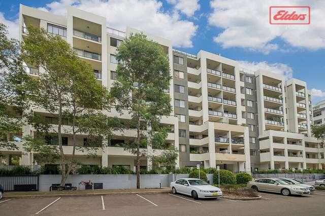 504/3-11 Orara St, Waitara NSW 2077