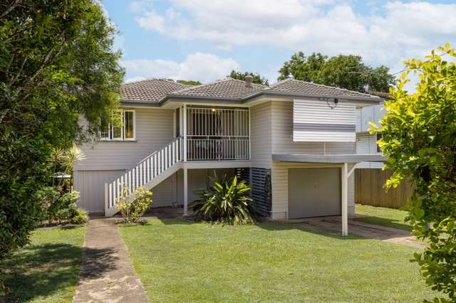 14 Wendover Street, Keperra QLD 4054