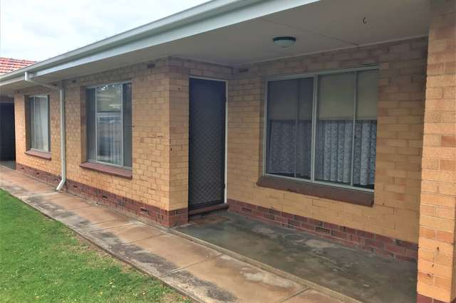 Unit 4 / 7 Russell Terrace, Woodville SA 5011