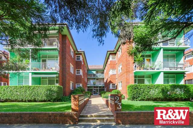 8/23 Ormond Street, Ashfield NSW 2131