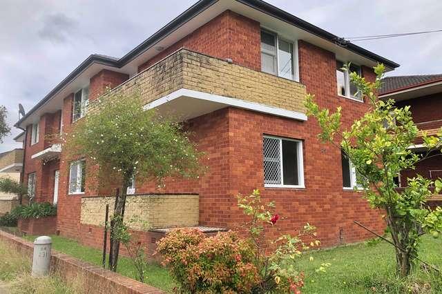 1/29 Hampton Street, Croydon Park NSW 2133