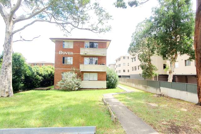 6/8 RUBY ST, Carramar NSW 2163