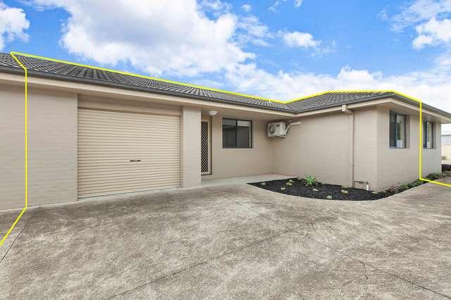 2/72 Yates Street, East Branxton NSW 2335