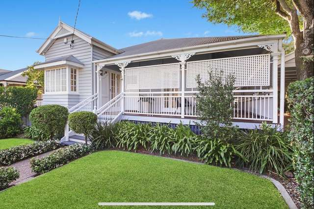 30 Queens Road, Clayfield QLD 4011