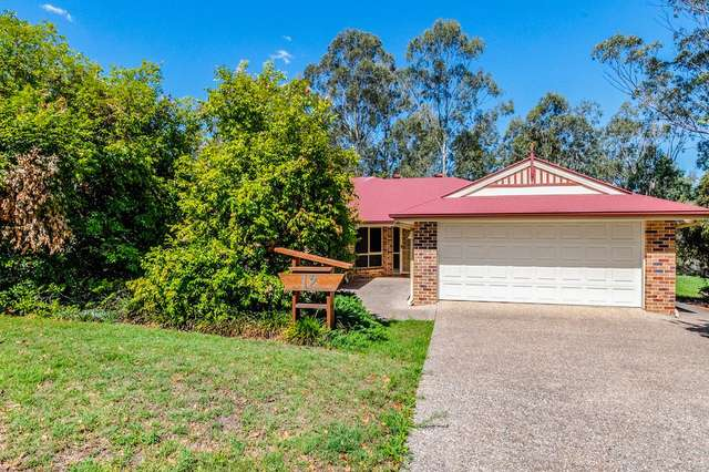 12 Ranken Court, Brassall QLD 4305