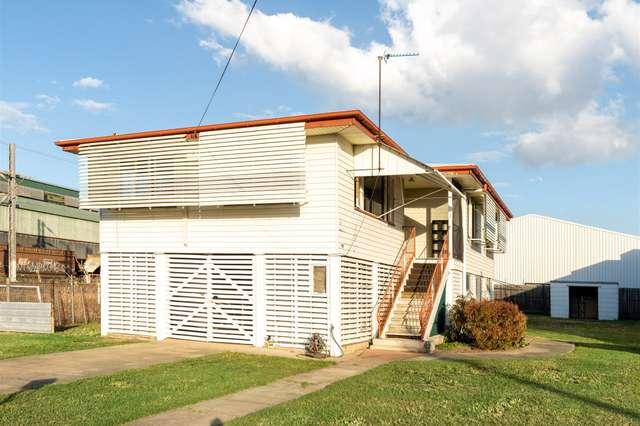 1 PRIZEMAN STREET, South Gladstone QLD 4680