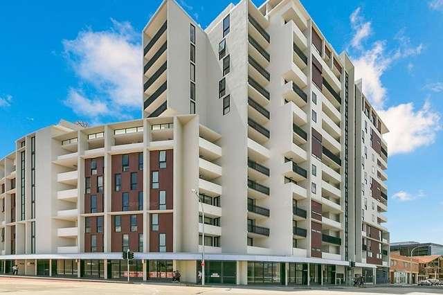 805/18-22 Woodville street, Hurstville NSW 2220