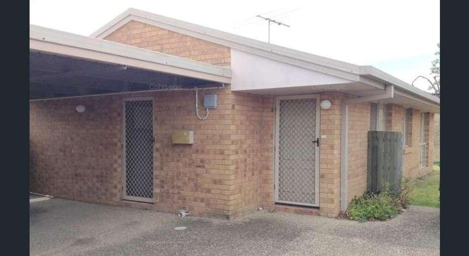 4/15 Henty Drive, Redbank Plains QLD 4301