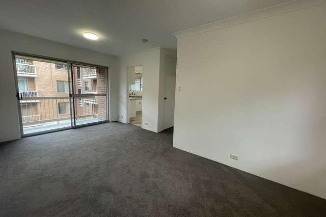 25/65 Trafalgar Street, Stanmore NSW 2048