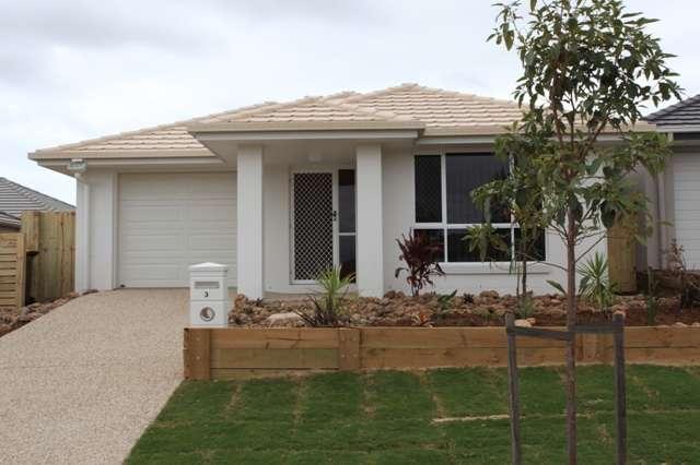3 Kingston Court, North Lakes QLD 4509