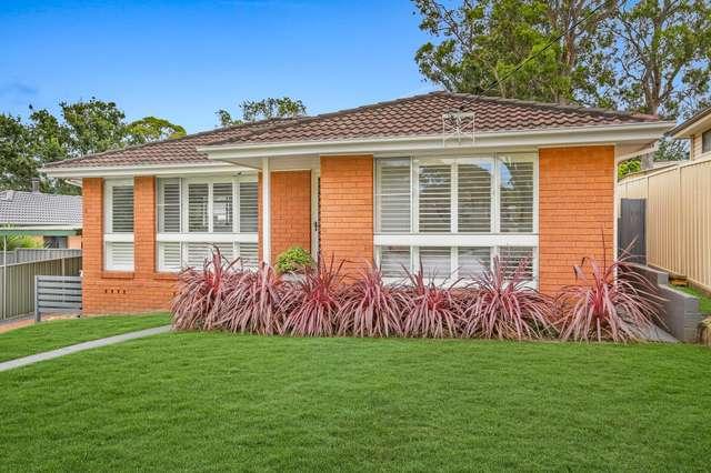 35 Timberi Ave, Dapto NSW 2530