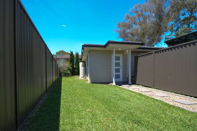 66a Hawkesworth Parade, Kings Langley NSW 2147