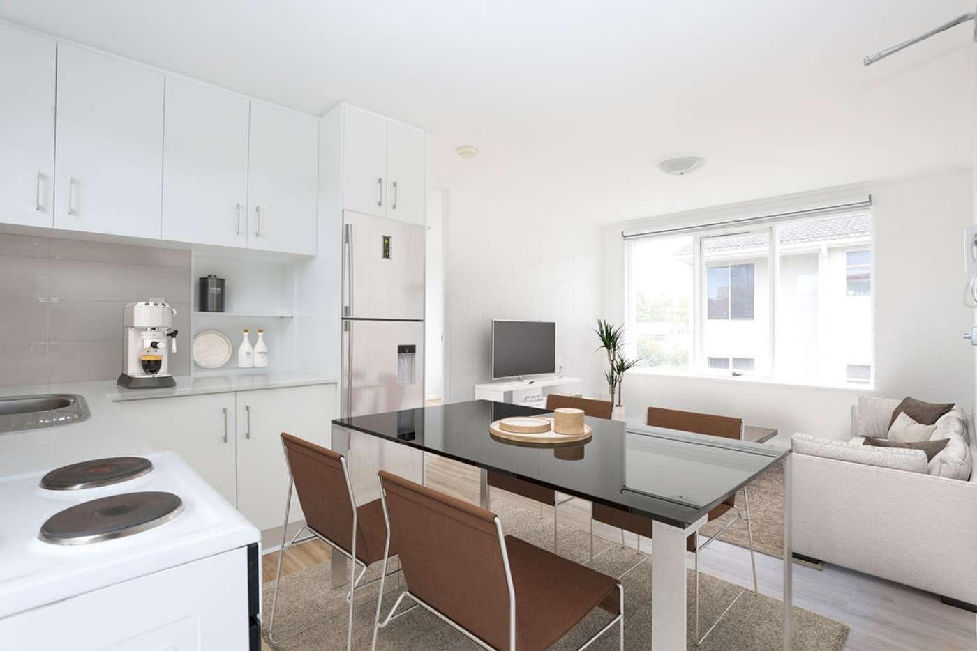 Main view of Homely apartment listing, 5/7 Dartford Street, Flemington VIC 3031