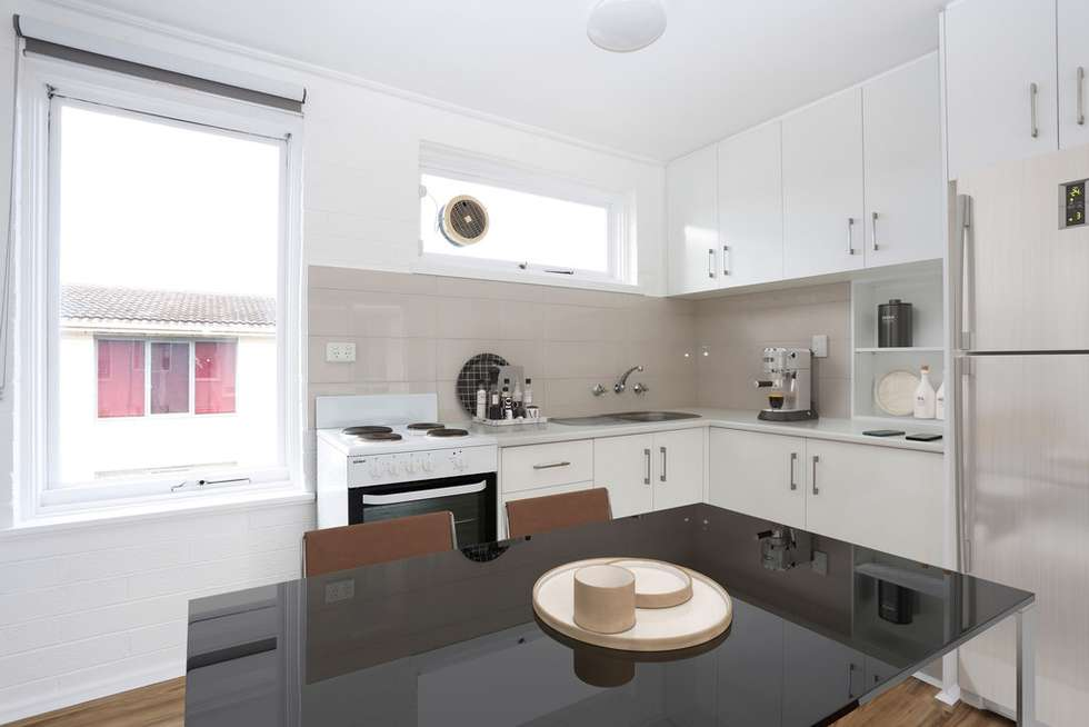 Second view of Homely apartment listing, 5/7 Dartford Street, Flemington VIC 3031
