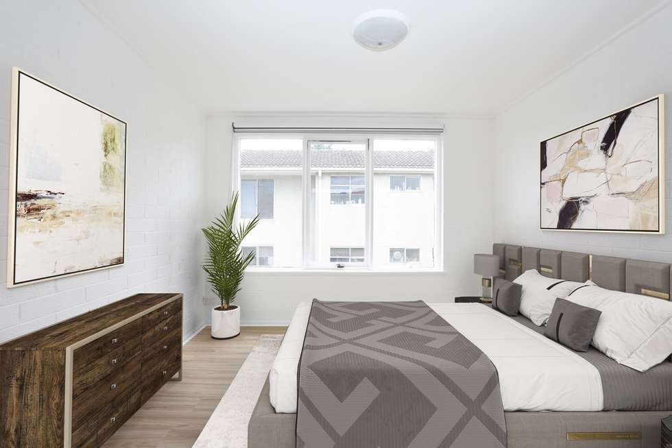 Third view of Homely apartment listing, 5/7 Dartford Street, Flemington VIC 3031
