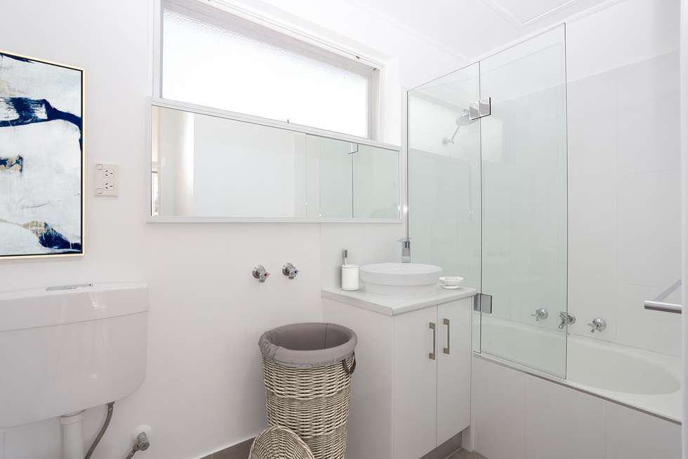 Fourth view of Homely apartment listing, 5/7 Dartford Street, Flemington VIC 3031