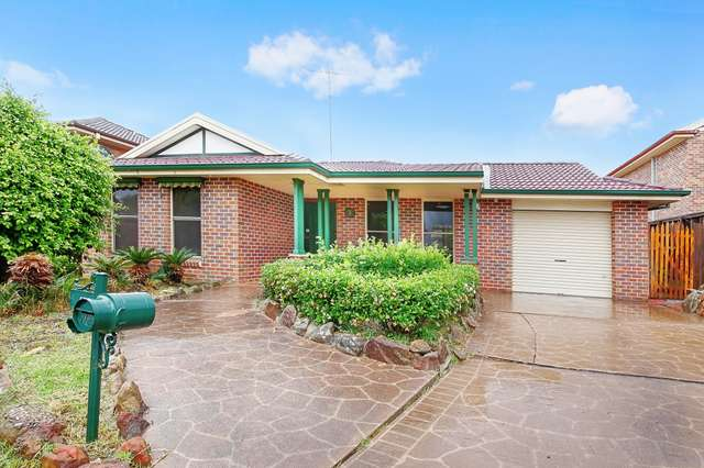 23 Pattern Place, Woodcroft NSW 2767